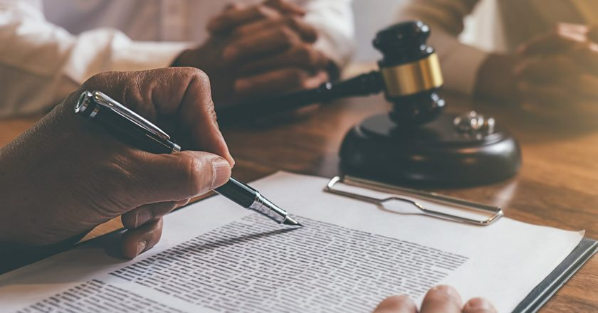 Applying for divorce – mistakes to avoid