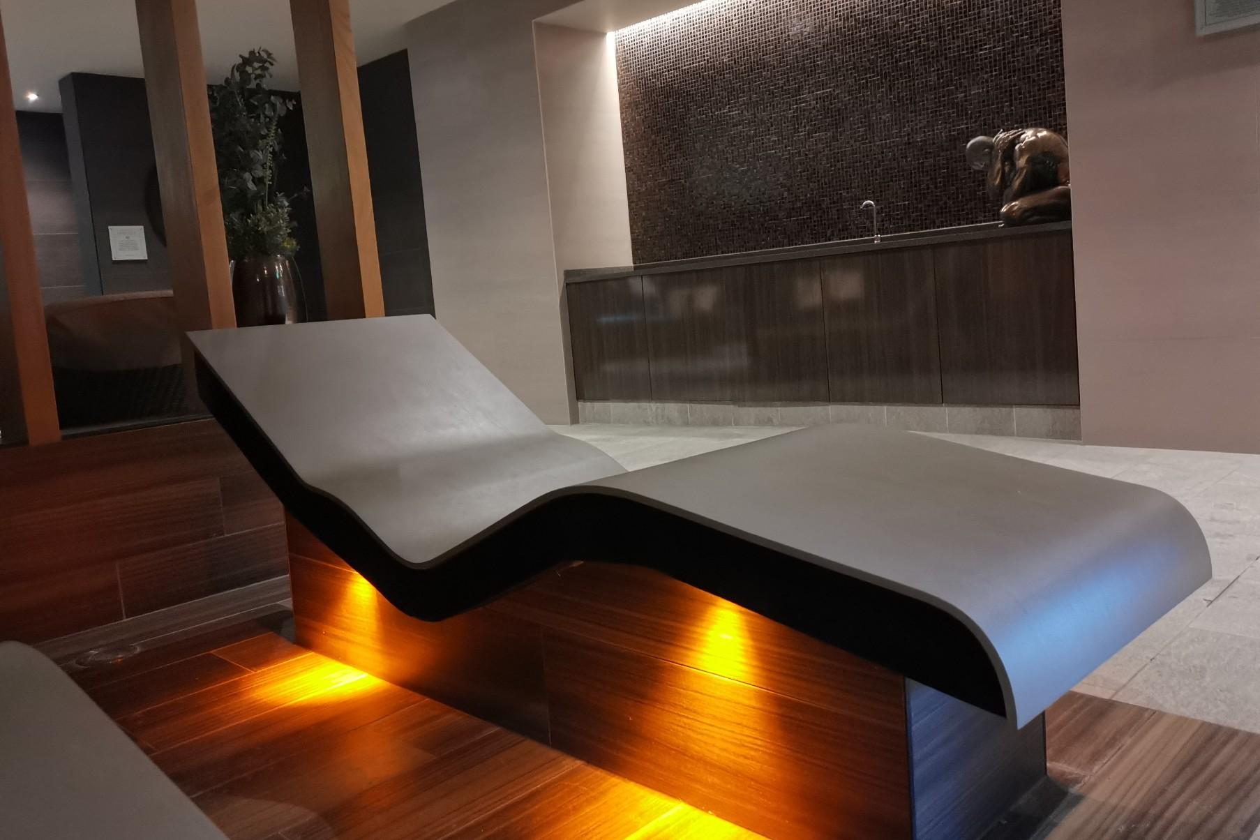Types of Massage in Korea